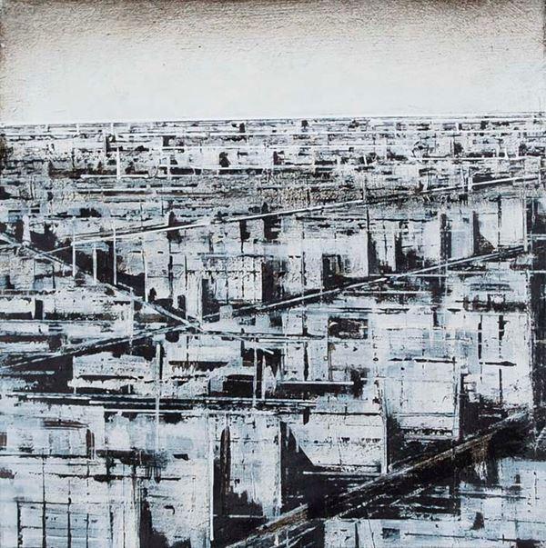 JONATHAN GUAITAMACCHI - Frammento 2002