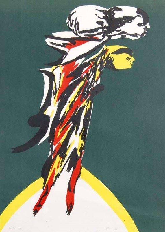 REMO BRINDISI - Pastorale