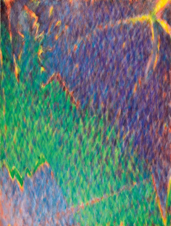 SHIMIZU TETSURO - La variazione viola