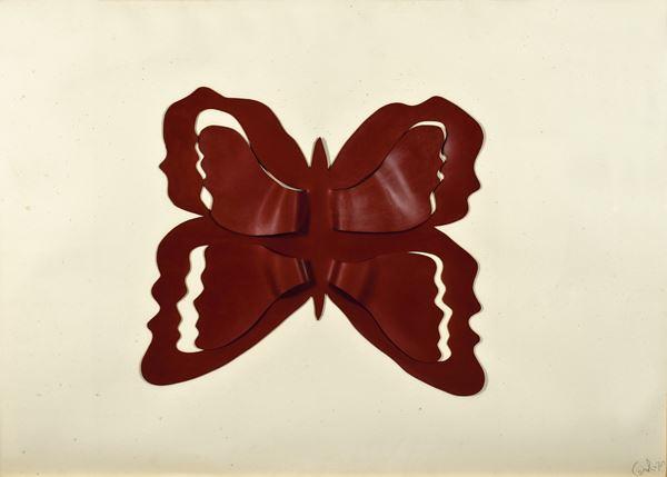 MARIO CEROLI - Farfalla