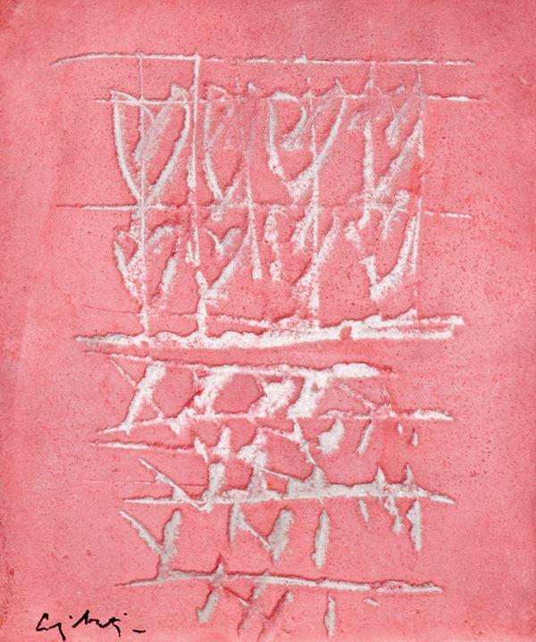 GIORGIO CELIBERTI - Calendario e cuori