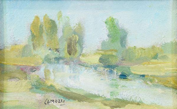 ALESSANDRO CAMOZZI - Canale del Brenta