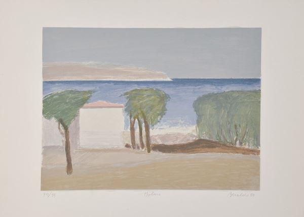 FRANCO BERALDO - Paesaggi