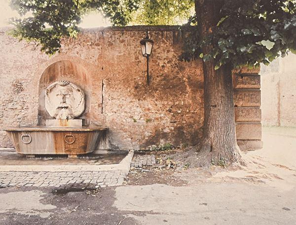 LUIGI GHIRRI - Roma