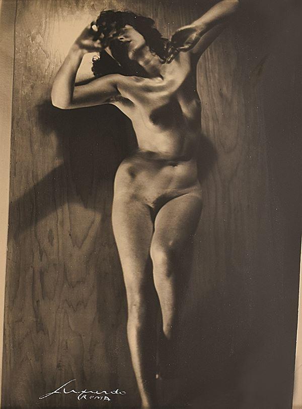 ELIO LUXARDO - Nudo