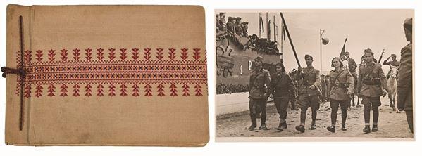 "ANONIMO - Album, ""Albania"""