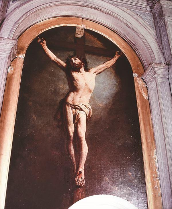 ANDRES SERRANO - The Church, San Stefano II Venezia