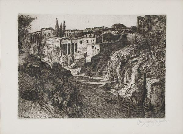 LINO BIANCHI BARRIVIERA - Pompei