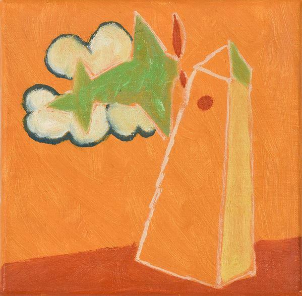 """BRUNO DONZELLI - La casa 1993 (2) -  Ormare """"Pablo Picasso"""""""