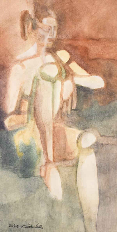 ANONIMO - Figura