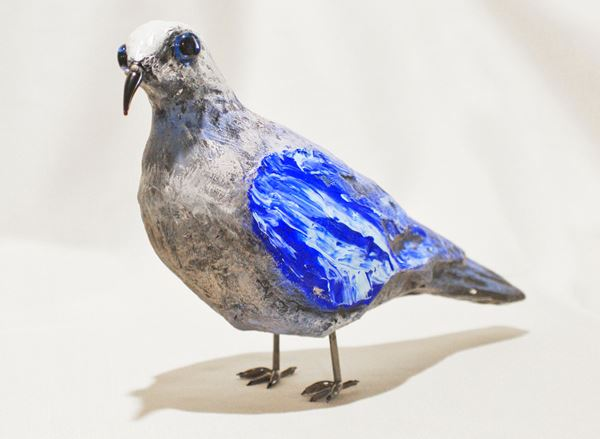 TOMMASO BET - Acquariva blu